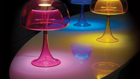 AURELIA stolní lampa led