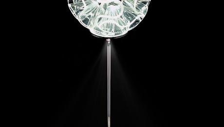 CORAL Z BALL stolní lampa led