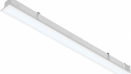 RANGE LINE LED RECESSED OSVĚTLENÍ