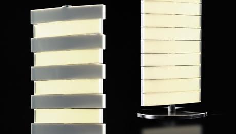 PIANO stolní lampa led