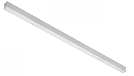 LED zapuštné, závěsné osvětlení