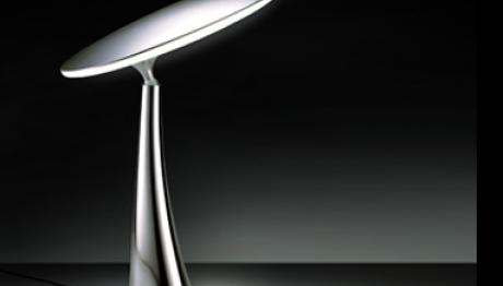 COREL REEF  stolní lampa LED