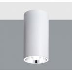 Závěsné nebo přisazné LED světlo Erco Cylindr