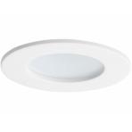 LED designové průmyslové osvětlení CYGNUS II RECESSED