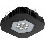 LED designové průmyslové osvětlení AD - GRAFIAS SURFACED