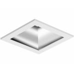 LED designové průmyslové osvětlení QUADRATIC