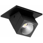 LED designové průmyslové osvětlení COMET MOTION
