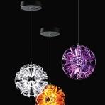 CORAL Z BALL LED závěsné svítidlo