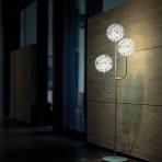 Stojací LED lampa CORAL
