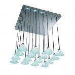 Závěsné LED svítidlo CORAL