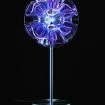 CORAL stolní lampa led