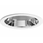 LED designové průmyslové osvětlení CASTRO RECESEED