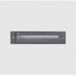 Erco Axis Walklight venkovní LED osvětlení na cesty