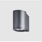 Erco Cylinder venkovní LED osvětlení na terasu zeď sloupy