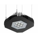 LED designové průmyslové osvětlení AD- GRAFIAS SUSPENDED